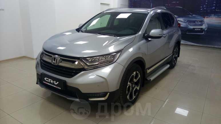 Honda CR-V, 2018 год, 2 499 900 руб.