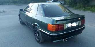 Омск 80 1990