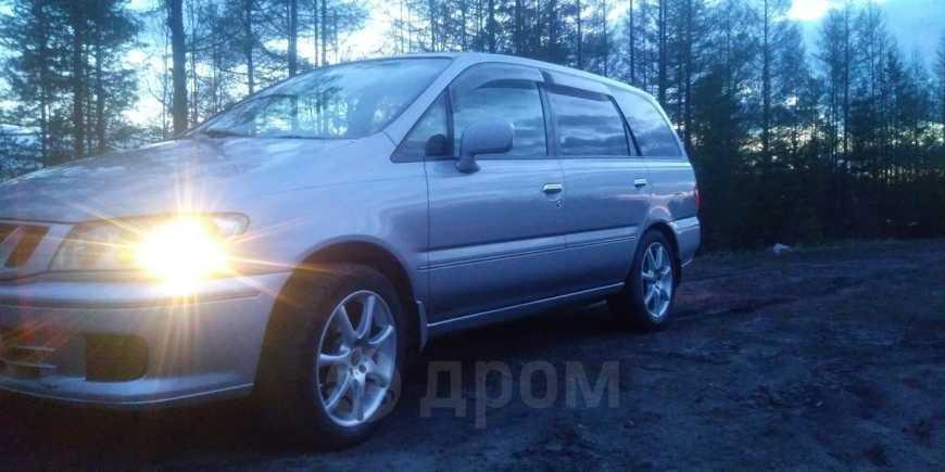 Nissan Presage, 1998 год, 300 000 руб.