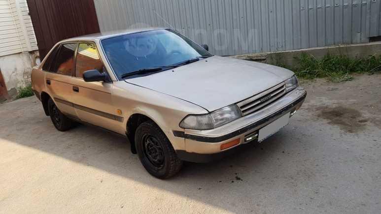 Toyota Carina II, 1989 год, 48 000 руб.