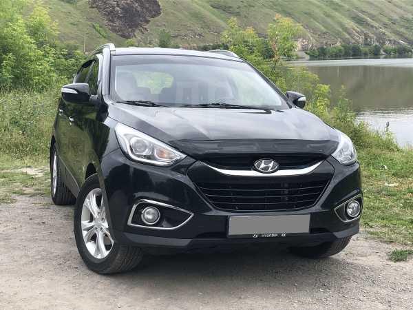 Hyundai ix35, 2012 год, 710 000 руб.