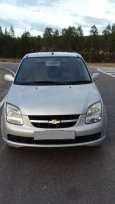 Chevrolet Cruze, 2004 год, 250 000 руб.