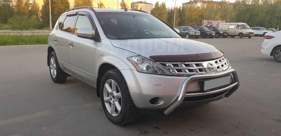 Nissan Murano, 2007 год, 475 000 руб.