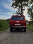 Лада 4x4 2121 Нива, 1984 год, 110 000 руб.