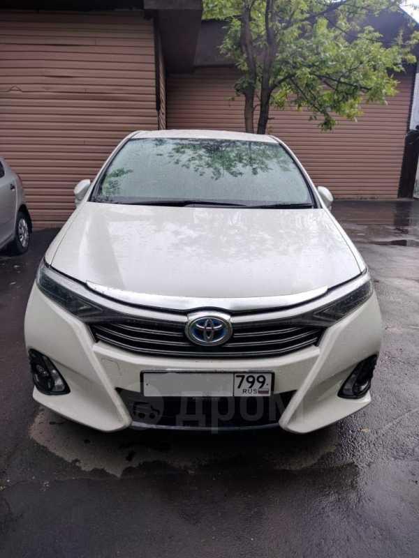 Toyota Sai, 2014 год, 1 150 000 руб.