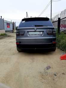 Южно-Сахалинск BMW X5 2008