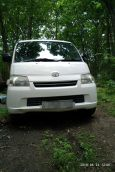 Toyota Town Ace, 2011 год, 495 000 руб.
