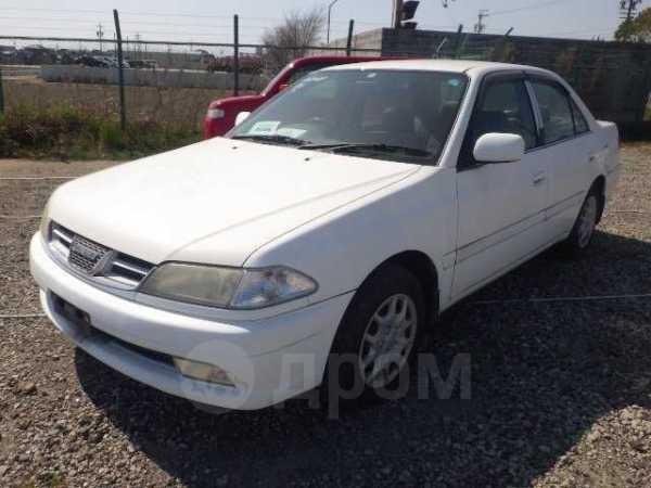 Toyota Carina, 2000 год, 166 000 руб.