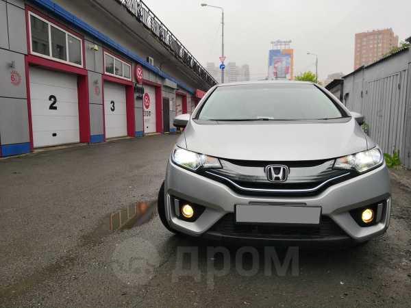Honda Fit, 2013 год, 630 000 руб.