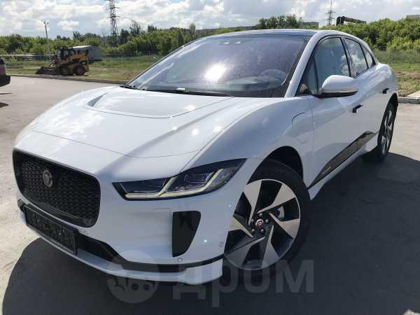 Jaguar I-Pace, 2019 год, 7 222 000 руб.