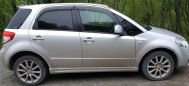 Suzuki SX4, 2006 год, 450 000 руб.