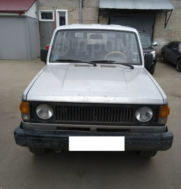 Isuzu Trooper, 1988 год, 200 000 руб.