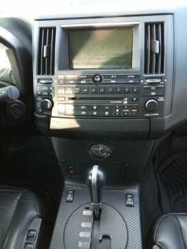 Ноябрьск FX35 2003