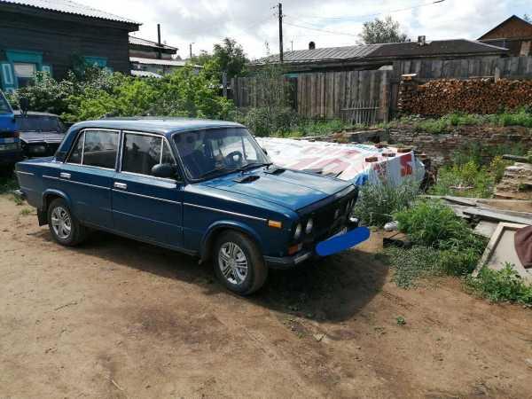 Лада 2106, 2004 год, 85 000 руб.