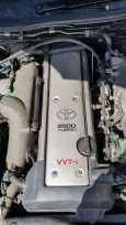 Toyota Verossa, 2001 год, 560 000 руб.