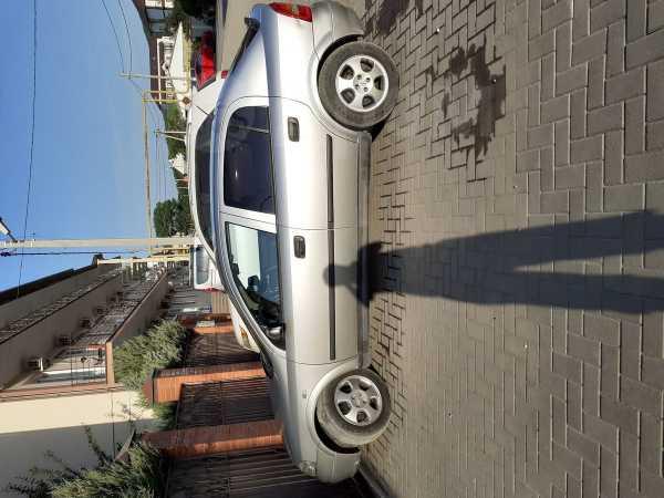 Opel Astra, 2000 год, 160 000 руб.