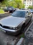 Mitsubishi Diamante, 1996 год, 70 000 руб.