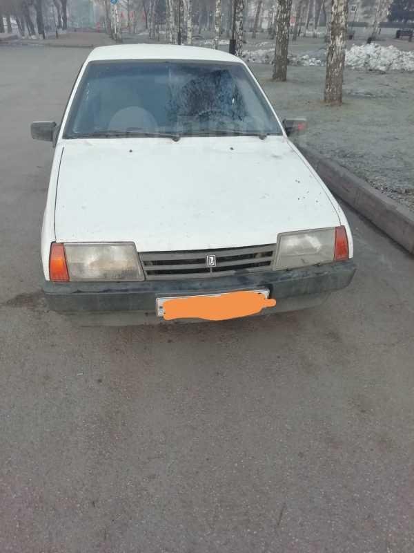 Лада 21099, 1994 год, 20 000 руб.