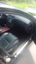 Lexus GS300, 2007 год, 920 000 руб.