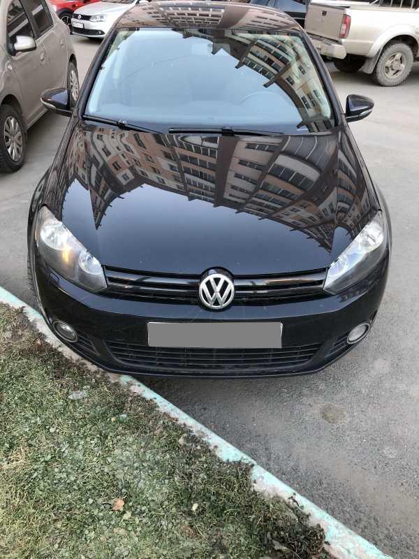 Volkswagen Golf, 2010 год, 480 000 руб.