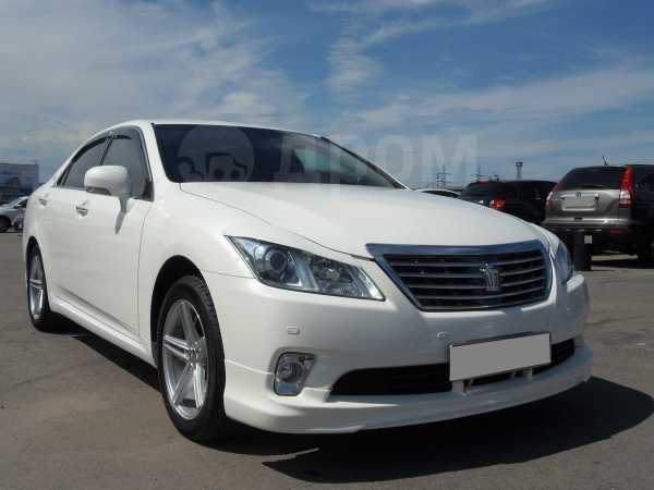 Toyota Crown, 2011 год, 1 250 000 руб.