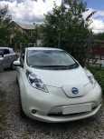 Nissan Leaf, 2011 год, 395 000 руб.