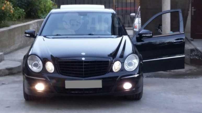 Mercedes-Benz E-Class, 2007 год, 650 000 руб.