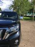 Toyota Land Cruiser Prado, 2015 год, 3 000 000 руб.