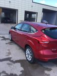 Ford Focus, 2015 год, 770 000 руб.