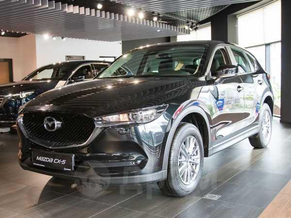 Mazda CX-5, 2019 год, 1 418 000 руб.