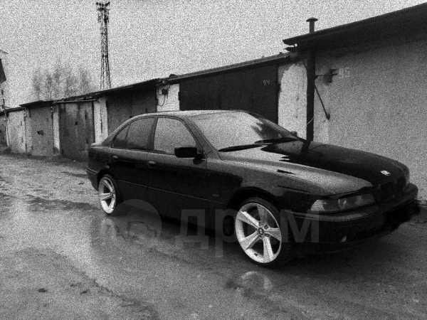 BMW 5-Series, 2003 год, 400 000 руб.