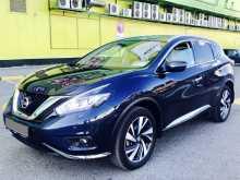 Чебоксары Nissan Murano 2017