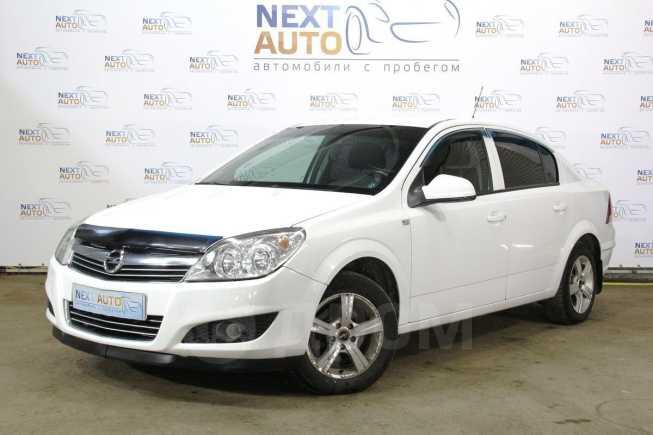Opel Astra Family, 2011 год, 358 000 руб.