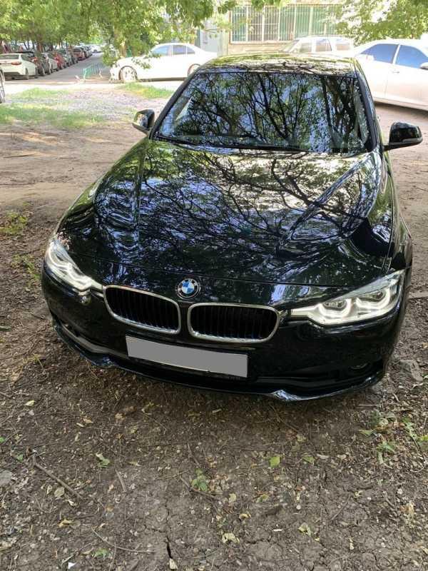BMW 3-Series, 2018 год, 1 450 000 руб.
