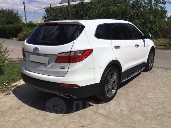 Hyundai Grand Santa Fe, 2013 год, 1 500 000 руб.