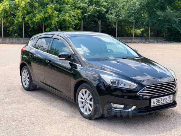 Ford Focus, 2017 год, 899 999 руб.