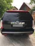 Cadillac Escalade, 2008 год, 970 000 руб.