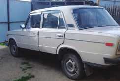 Челябинск 2106 1980