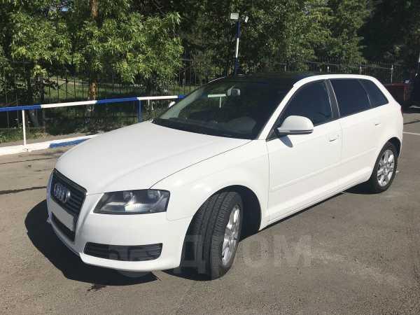 Audi A3, 2010 год, 455 000 руб.
