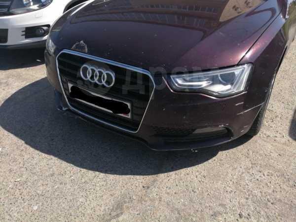 Audi A5, 2013 год, 940 000 руб.