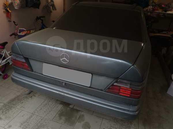 Mercedes-Benz Mercedes, 1986 год, 120 000 руб.