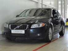 Новый Уренгой Volvo S80 2007