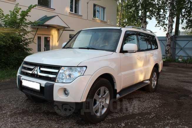 Mitsubishi Pajero, 2008 год, 830 000 руб.
