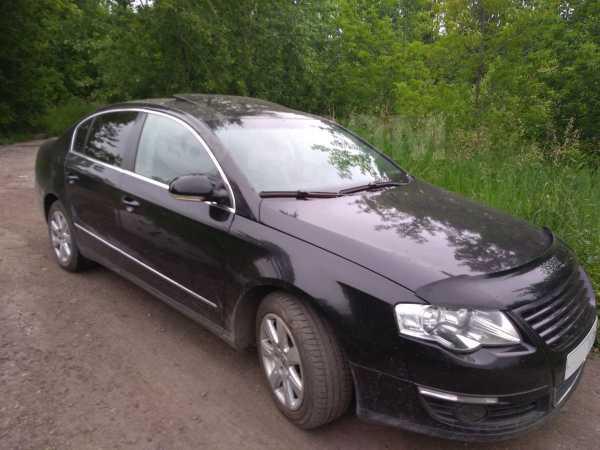 Volkswagen Passat, 2005 год, 320 000 руб.