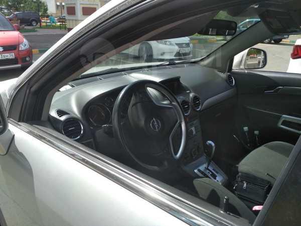 Opel Antara, 2007 год, 570 000 руб.