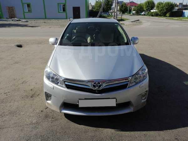 Toyota Sai, 2011 год, 940 000 руб.