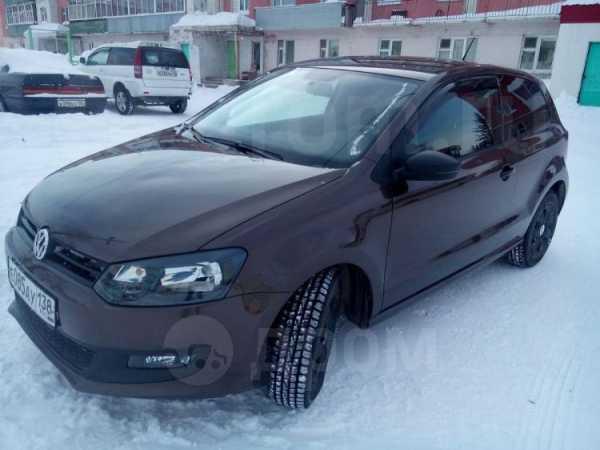 Volkswagen Polo, 2013 год, 499 000 руб.