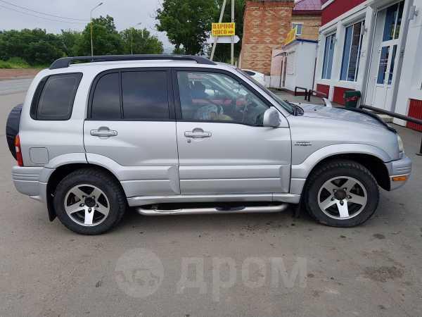 Suzuki Grand Vitara, 1999 год, 390 000 руб.
