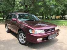 Арсеньев Corolla 1999