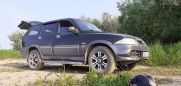 SsangYong Musso, 2002 год, 280 000 руб.